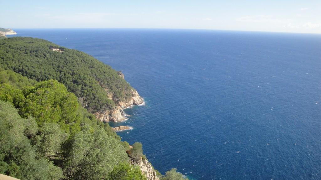 Far de Sant Sebastià - Llafranc - Palafrugell