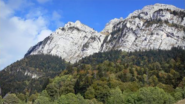 Parques naturales de Francia - Patrimonio natural